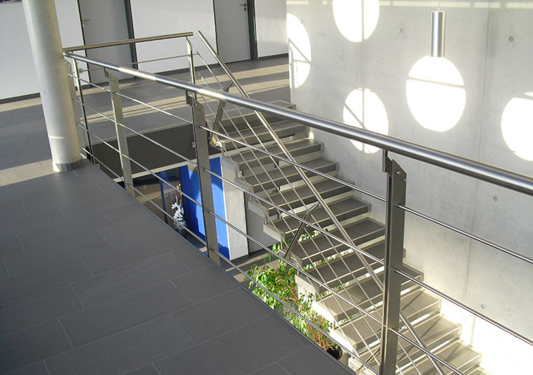 J u00e4ger Metallbearbeitung GmbH